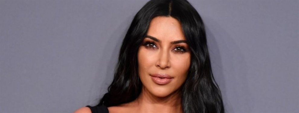 El papel de Kim Kardashian no se limita al mundo del espectáculo y al empresarial.