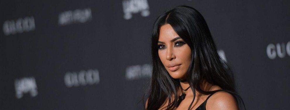 Toda la belleza suprema de Kim Kardashian es motivo de debate entre muchas personalidades del espectáculo.