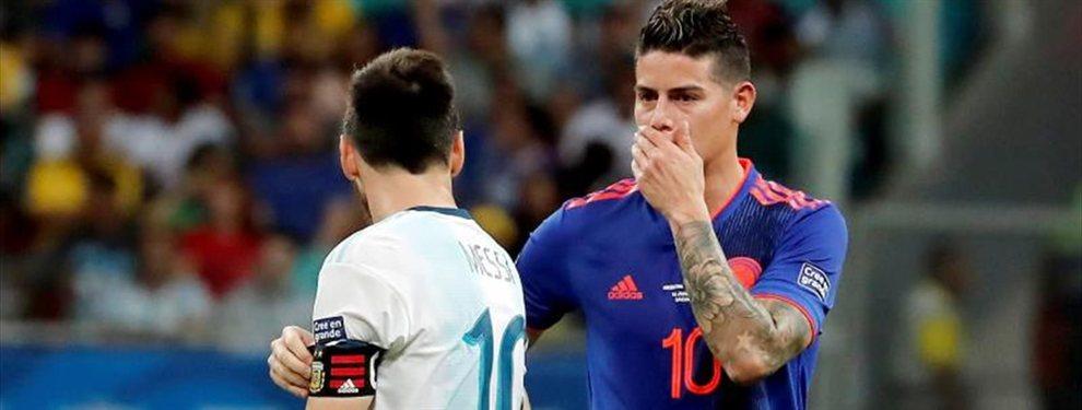 Messi está ante una de sus últimas oportunidades para conseguir un título con la Selección Argentina.