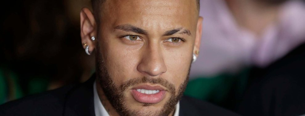 El año 2019 no le ha traído buena suerte a Neymar, cuando parecía que podría tener una gran participación a nivel de clubes con el PSG.