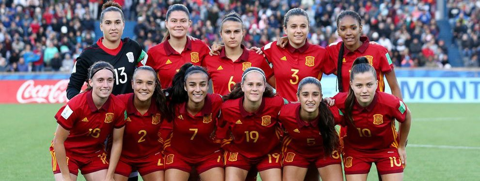 El futbol femenino se está reivindicando como y la afición está demostrando que el futbol no tiene genero.