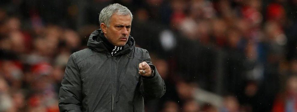 Mourinho puede convertirse en entrenador del Newcastle y con él llegaría Davinson Sánchez