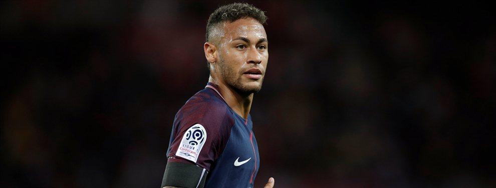 Ousmane Dembélé, Philippe Coutinho, Ivan Rakitic y Samuel Umtiti podrían entrar en la operación por Neymar