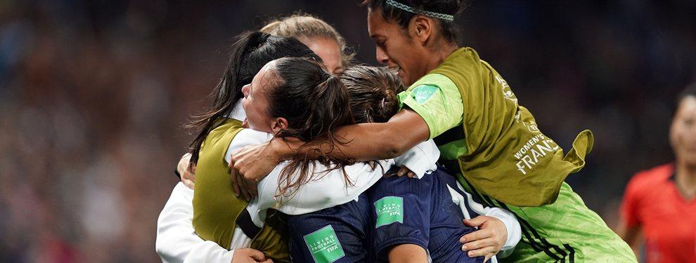 La Selección Argentina remontó un 0 a 3 en el marcador y terminó empatando 3 a 3 ante Escocia.