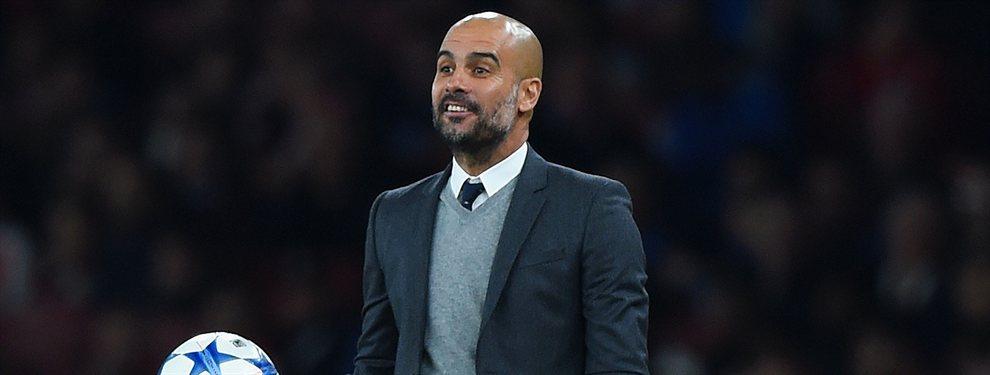 El Manchester City de Pep Guardiola quiere llevarse a Kalidou Koulibaly a cambio de 95 millones, que está en la agenda del Real Madrid