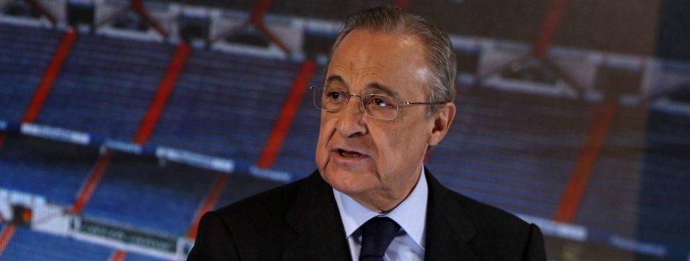 Florentino Pérez ha logrado encontrar destino a Theo Hernández, que puede irse a Betis, Valencia o Schalke