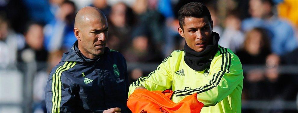 El Real Madrid aún quiere a Kylian Mbappé y le guarda el '7' de Cristiano Ronaldo