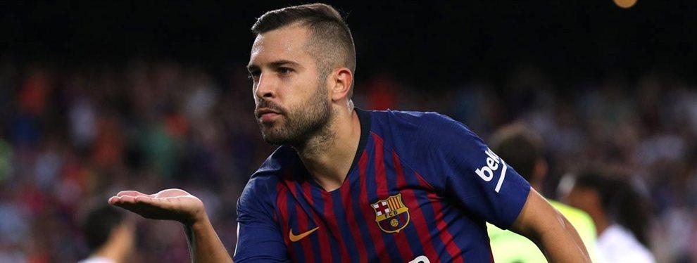 El Barça se ha fijado en Toni Lato para ser el suplente de Jordi Alba, pues no costaría más de 15 'kilos'