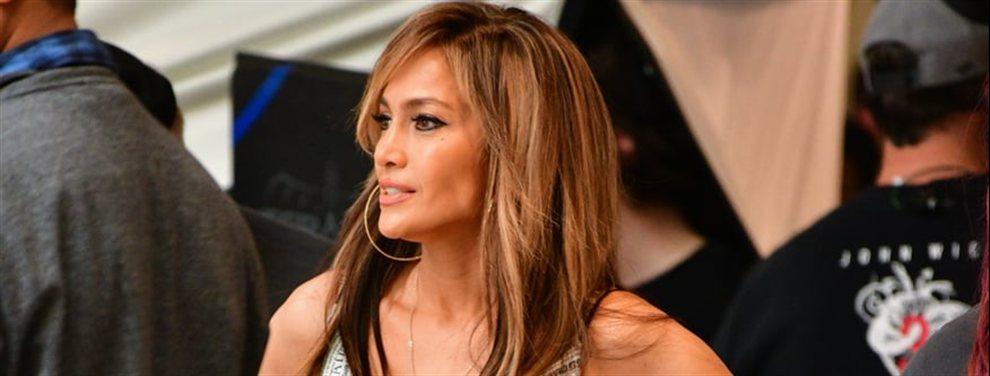 Jennifer López ha sorprendido al Mundo con una foto y muchos afirman que le da mil vueltas a Kim Kardashian
