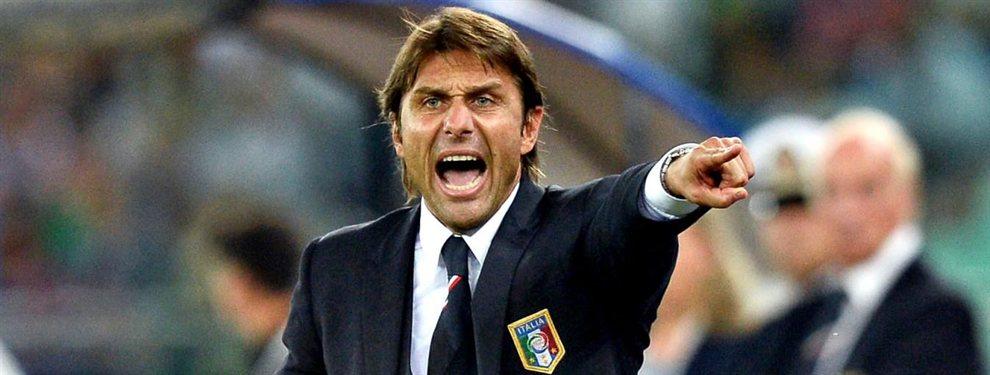 Antonio Conte quiere llevarse a Ivan Rakitic y puede ofrecer más de 50 millones de euros al Barça