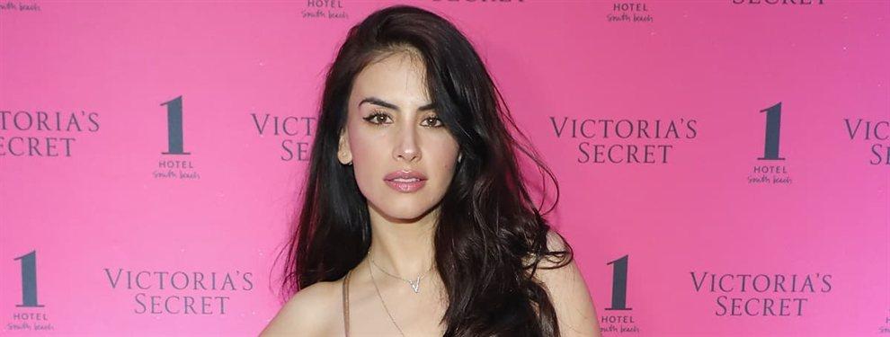 Explosiva como en la mayoría de los casos, Jessica Cediel le muestra al mundo las razones de su título como una gran belleza latina.