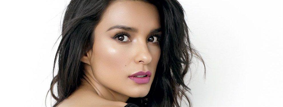 Qué lujo es poder ver a Paola Rey, una actriz que sin darse cuenta se ha convertido en un verdadero ícono de la televisión latina.