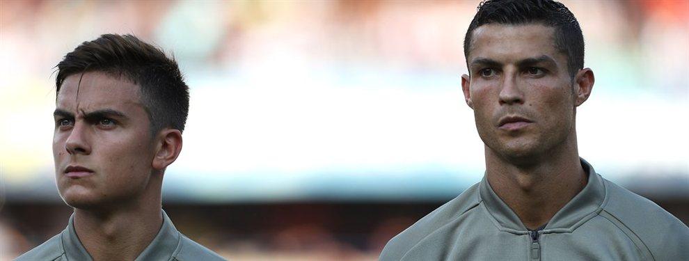 Ronaldo no quiere asumir nuevamente el riesgo de quedar rezagado con respecto a Messi por una mala campaña de la Juventus.