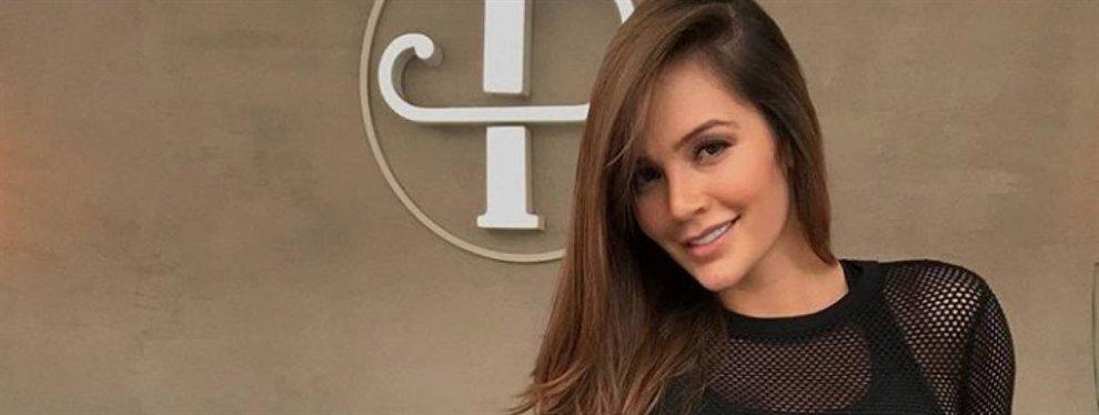 Una palabra para definir a Lina Tejeiro sería impecable, esta joven actriz que ha tenido momentos dorados en diversas novelas.