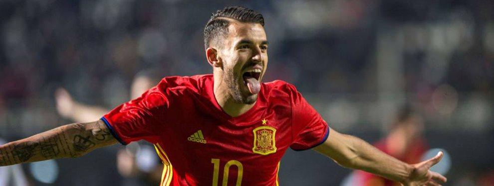 La selección española sub21 se ha asegurado su pase a las semifinales y su participación en los juegos olímpicos