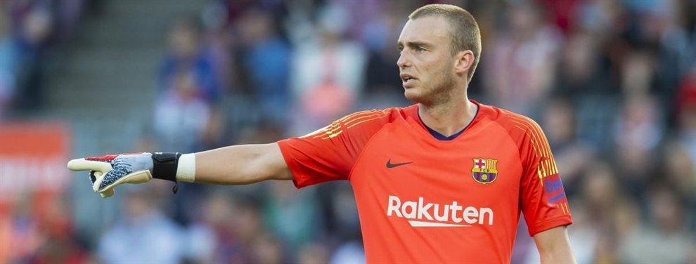 El Barça y el Valencia cerrarán un cambio de cromos que acabará con Cillessen en Mestalla y Neto en el Camp Nou