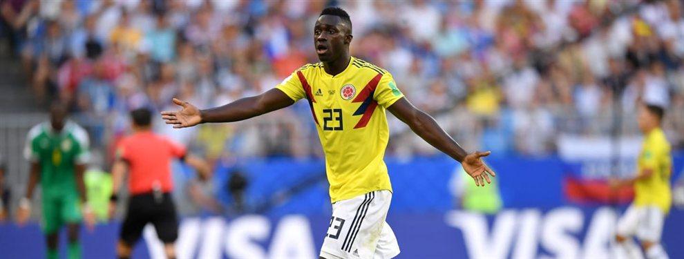 El Napoli se ha fijado en Davinson Sánchez para ser el relevo de Kalidou Koulibaly