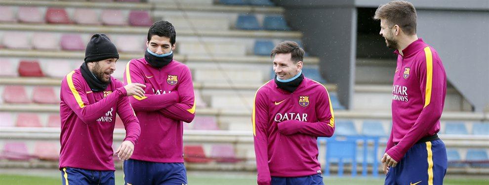 El Barça podría pagar 25 millones por Dani Olmo, que llegaría para ejercer el rol de Malcom