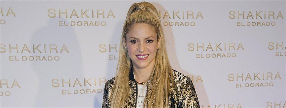 Shakira colgó un video cantando una canción de Green Day en sus redes sociales que le valió muchos insultos