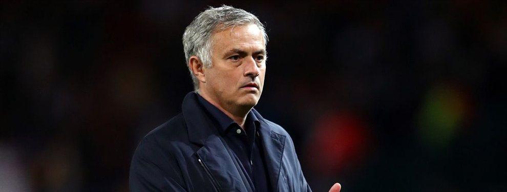 José Mourinho acabará en el Newcastle y quiere llevarse a André Gomes con él, si bien apunta al Everton