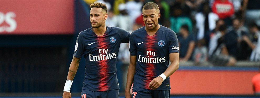 El Barça se ha adelantado al PSG de Mbappé y Neymar y se llevará a Bilel Hassaini