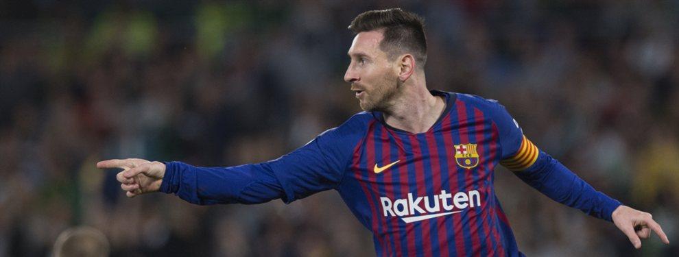 El Barça prepara fichajes como los de Neymar o Griezmann y salidas como las de Rakitic o Umitit