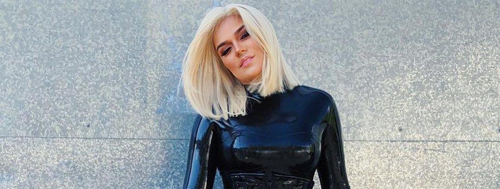 La cantante quiere revolucionar el mundo músical y el que no es musical imponiendo sus reglas y su forma de ser.