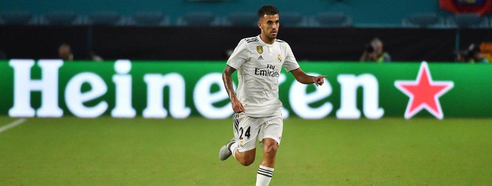 El Real Madrid cerrará el traspaso de Mateo Kovacic al Chelsea a cambio de 35 millones
