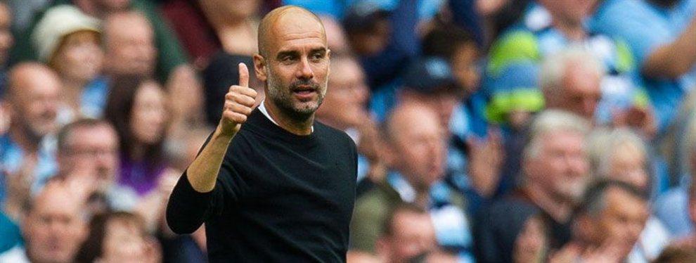 El Manchester City de Pep Guardiola negocia para fichar a Isco Alarcón a cambio de 85 millones