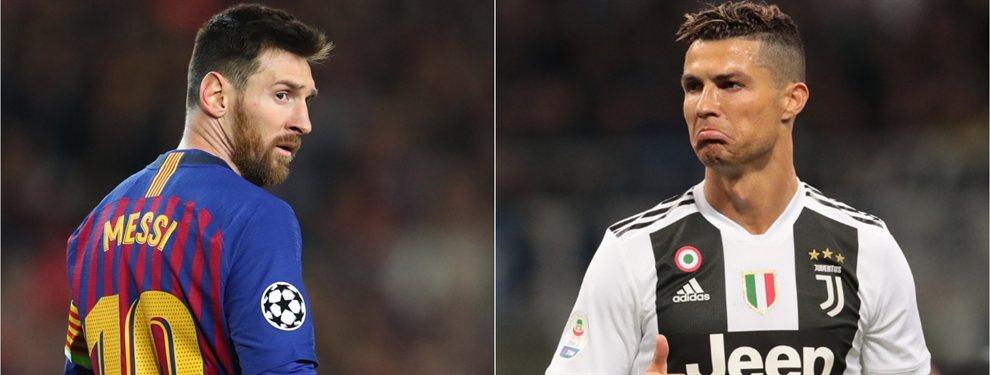 Matthijs de Ligt dejará el Ajax y ha elegido a la Juventus de Turín por delante del Barça de Messi