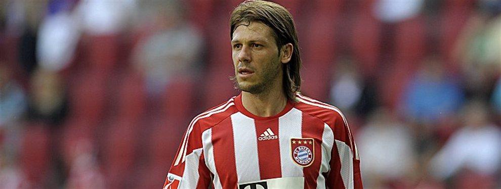 Martín Demichelis comenzará su carrera como entrenador en la Sub 19 del Bayern Munich.