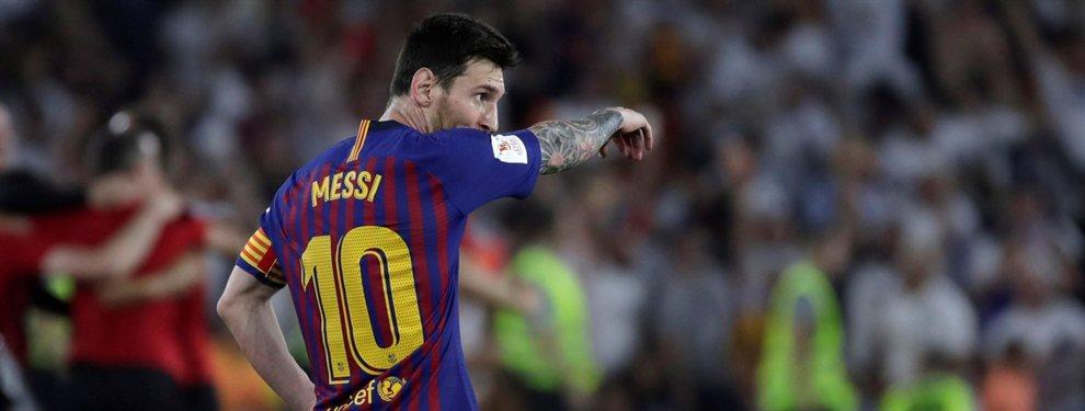 El Barça dará salida a Denis Suárez, que iría al Celta de Vigo, lo que acercaría a Maxi Gómez