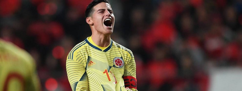 Colombia no esperaba que su participación en Copa América fuera tan corta, puesto que su fase de grupos fue la mejor de toda la competición.