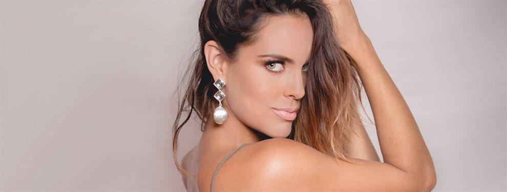Todo esto viene al caso porque Sara Corrales como actriz, modelo y bailarina, recurrentemente participa en sesiones fotográficas.