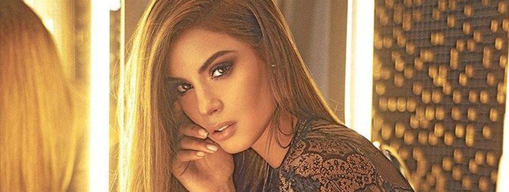 Ariadna Gutiérrez en el año 2015 fue la ganadora de este prestigioso concurso de Miss Universo.