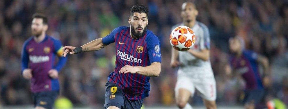 Rodrigo Moreno, después de ser descartado por el Barça, apunta a la Premier League