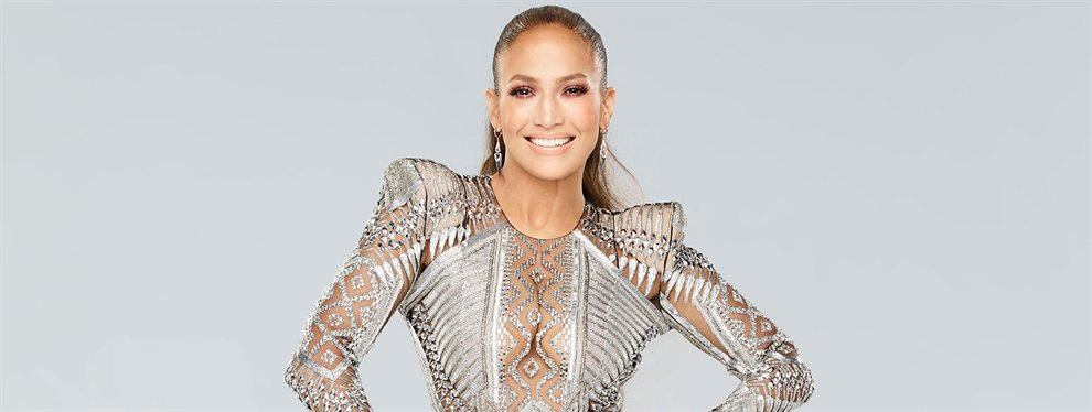 Jennifer López ofrece un espectáculo gigante cada vez que salta al escenario ofreciendo su repertorio