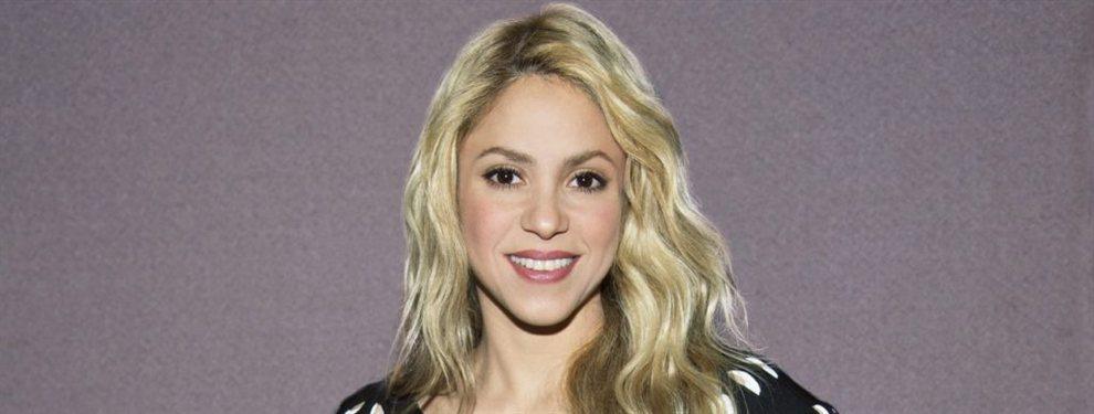 Shakira mostró su satisfacción porque se usara una canción suya en el Desfile del Día del Orgullo Gay