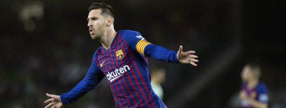 El Barça planea comprar a Kevin-Prince Boateng para hacer caja con él, una idea que no agrada a Leo Messi