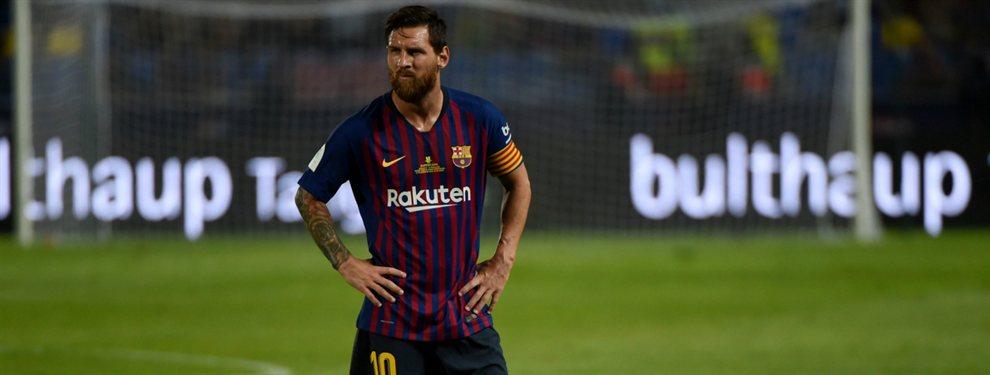 El Barça ha abierto la posibilidad que tiene como protagonista a Dani Alves, que se rebajaría el sueldo
