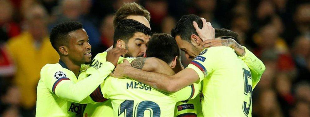 El Barça escucha ofertas por Ousmane Dembélé, que ha llamado la atención del Bayern de Múnich