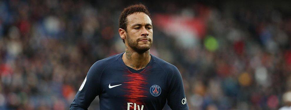 Si Neymar acaba llegando, Ousmane Dembélé, Ivan Rakitic y Malcom tendrán que hacer las maletas