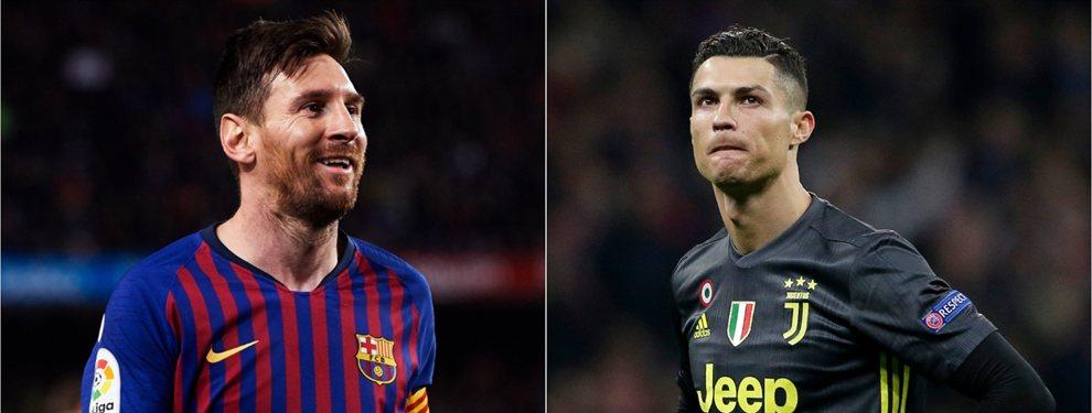 El Real Madrid puede reclutar a Paulo Dybala, que es enemigo íntimo de Leo Messi y Cristiano Ronaldo