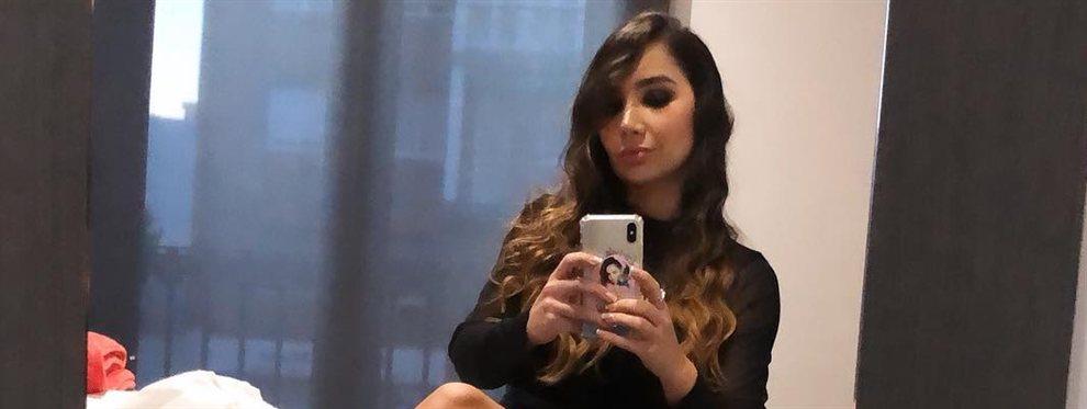 Paola Jara, la guapísima cantante de rancheras colombiana que rompe los estereotipos y las normas no escritas del género.