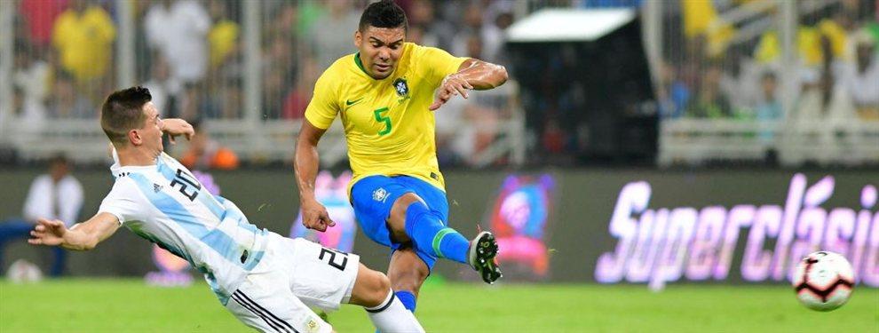 La Selección Argentina tendrá a varios futbolista que formaron parte del último partido contra Brasil.
