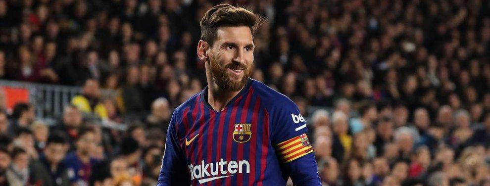 El Barça tiene completamente cerrado a Antoine Griezmann, que se hará oficial la semana que viene