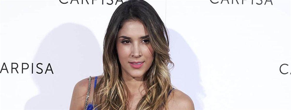 Daniela Ospina ha sido duramente criticada por varios seguidores por el uso de Photshop