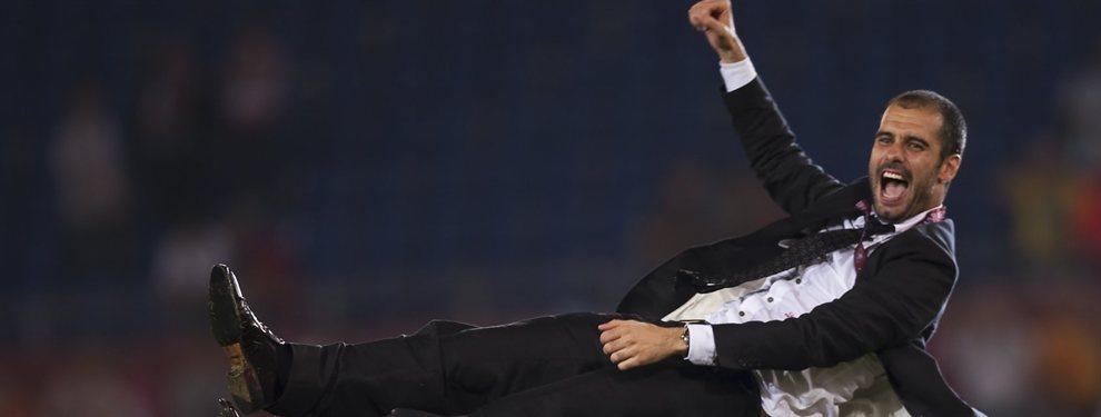 El consejo de un expupilo de Pep Guardiola puede dificultar el fichaje de Neymar