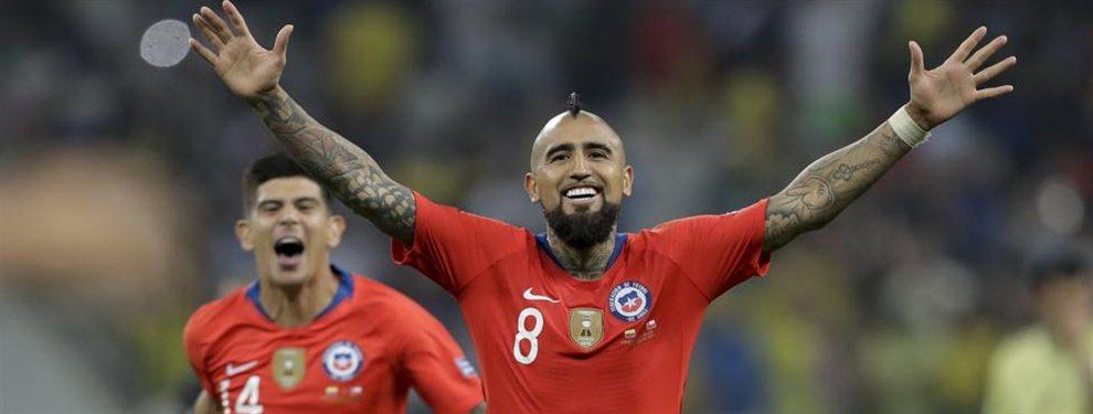 Chile y Perú se enfrentan en la segunda semifinal buscando el último lugar en la final de la Copa América.