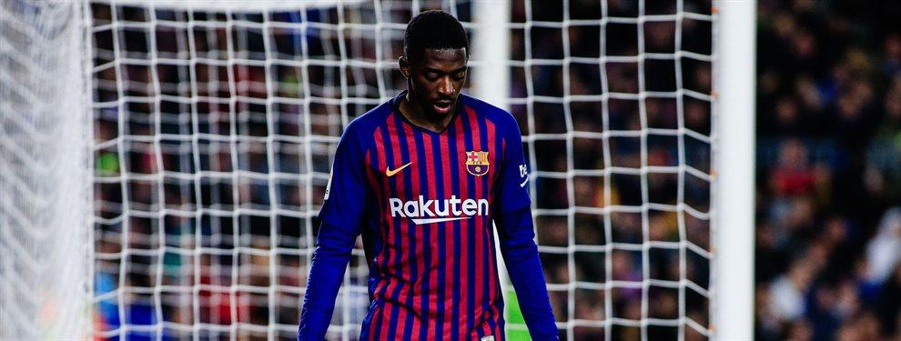 El Barça solo rebajará el precio de Ousmane Dembélé si el Bayern de Múnich incluye a Kimmich en la operación